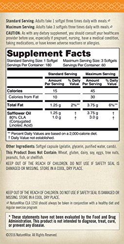 CLA Safflower Oil Reviews   The Truth on CLA Safflower Oil